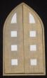 CKMC11 - Church Door