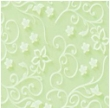 INCR113 - Fondant Imprint Mat - Graceful Vines