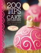 BOOK25 - 200 tips for cake decorating